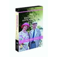 Keeping Up Appearances - Series 5 [1995] [DVD] [DVD] (2006) Patricia Routledge