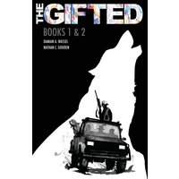 The Gifted Books 1 & 2 Paperback