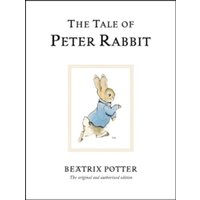 The Tale Of Peter Rabbit Hardcover