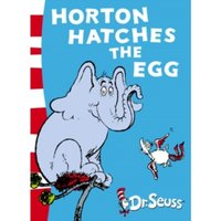 Horton Hatches the Egg : Yellow Back Book