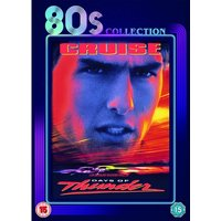Days of Thunder - 80s Collection DVD