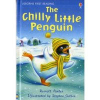 The Chilly Little Penguin