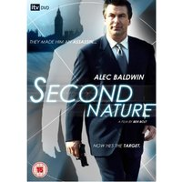 Second Nature DVD
