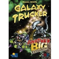 Galaxy Trucker Another Big Expansion Board Game