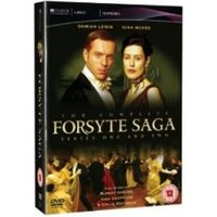 The Complete Forsyte Saga DVD