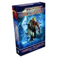Cosmic Encounter: Cosmic Conflict Expansion Board Game