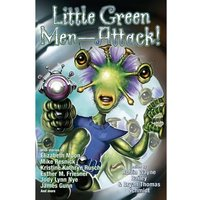Little Green Men-Attack