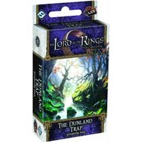 The Lord of the Rings Lcg The Dunland Trap Adventure Pack