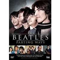 The Beatles - Parting Ways DVD