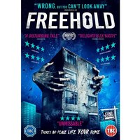 Freehold DVD