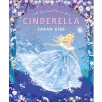 Cinderella (Best-loved Classics) Paperback