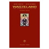 Wasteland The Apocalyptic Edition Volume 4 Hardcover