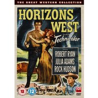 Horizons West Great Western Collection DVD