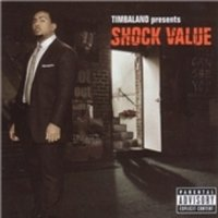 Image of Timbaland Shock Value CD