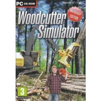 Woodcutter Simulator Game