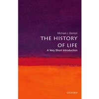 The History of Life: A Very Short Introduction by Michael J. Benton (Paperback, 2008)