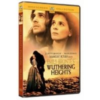 Wuthering Heights Fiennes DVD