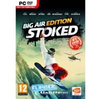 Stoked Big Air Edition Game