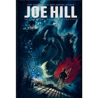Joe Hill The Graphic Novel Collection Hardcover