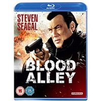 Blood Alley Blu-ray