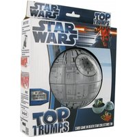 Top Trumps Star Wars Death Star Collectors Tin