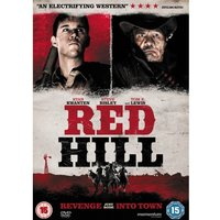 Red Hill DVD