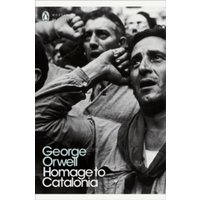 Homage to Catalonia by George Orwell (Paperback, 2000)