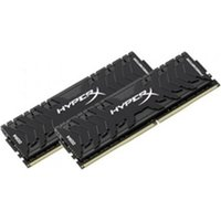 Kingston HyperX 16GB PREDATOR Black Heatsink (2 x 8GB) DDR4 3200MHz DIMM System Memory