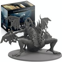 Dark Souls The Board Game Gaping Dragon Expansion