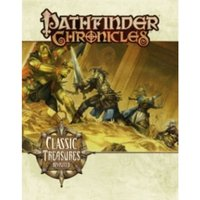 Pathfinder Chronicles: Classic Treasures Revisited