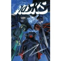 Masks Volume 1 TP