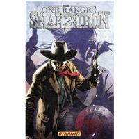 The Lone Ranger: Snake of Iron TP