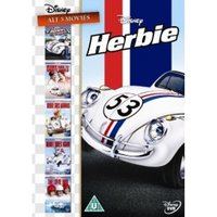 Herbie Collection DVD