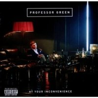 Professor Green At Your Inconvenience CD