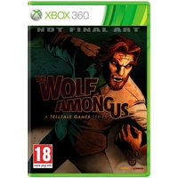 The Wolf Among Us Xbox 360 Game