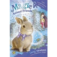 Magic Animal Friends: Lucy Longwhiskers Gets Lost : Book 1