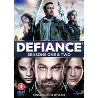 Defiance Seasons 1-2 DVD
