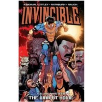 Invincible Volume 19: The War At Home TP