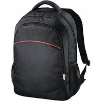 Hama Tortuga Public Notebook Backpack, up to 44 cm (17.3), black