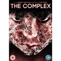 The Complex DVD