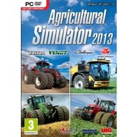 Agricultural Simulator 2013 Game