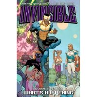 Invincible Volume 17 TP
