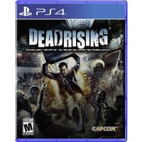 Dead Rising PS4 Game (#)