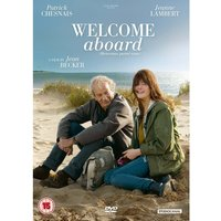 Welcome Aboard DVD