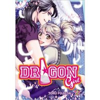 Dragon Girl, Vol. 2