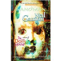 Sandman TP Vol 02 The Dolls House New Ed