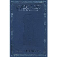 Locke & Key Crown Of Shadows Hardcover Special Edition