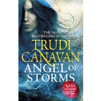 Angel of Storms: Book 2 of Millennium's Rule by Trudi Canavan (Paperback, 2016)