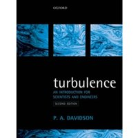Turbulence : An Introduction for Scientists and Engineers