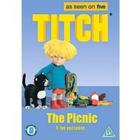 Titch - The Picnic DVD